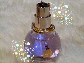 *。・゜.・・・love★perfume・・・*。・゜.